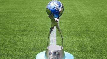 FIFA cancels next year's Women's U-17 World Cup in India
