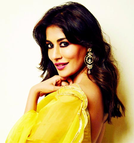 Chitrangda Singh reveals she lost modelling assignments because of dusky complexion