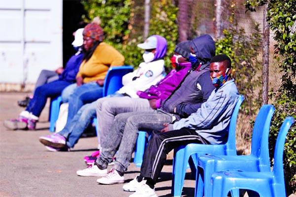 Coronavirus cases in Africa cross two million mark