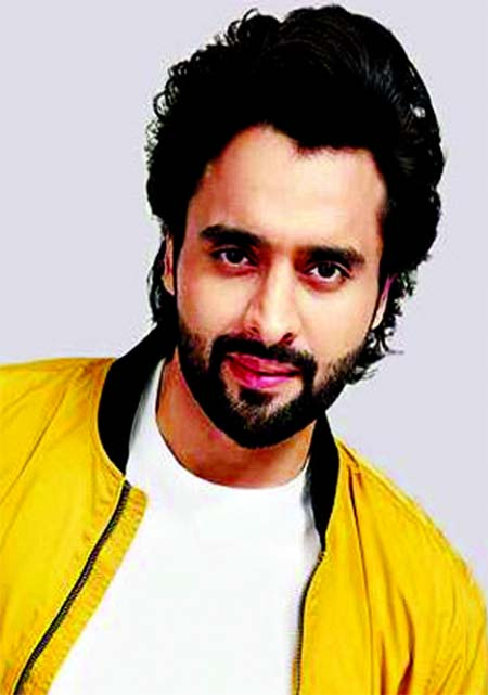 Jackky Bhagnani has been working 16 hours a day during lockdown