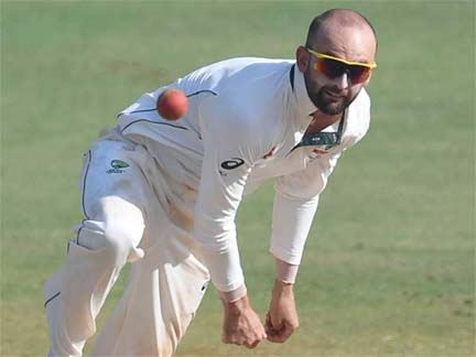 Aussie spinner Lyon targeting 500 Test wickets