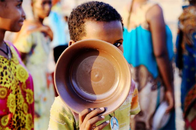 UN says planning for 200,000 Ethiopian refugees in Sudan