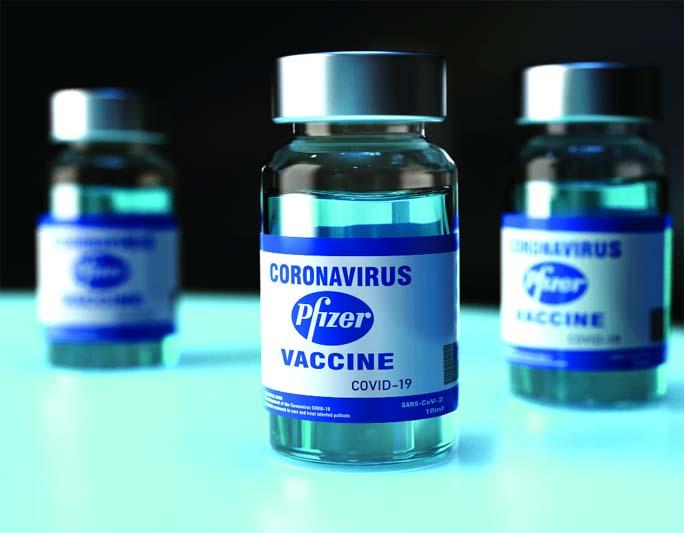 Pfizer requests emergency authorisation for coronavirus vaccine in US