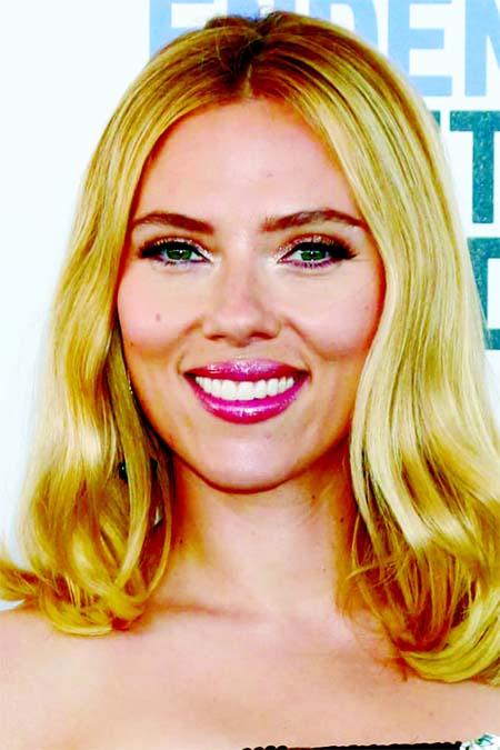 Scarlett Johansson was 'not a fan' of superhero genre before watching Iron Man