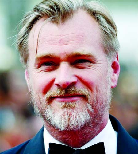 Nolan calls modern comic book movies as 'engine of commerce'
