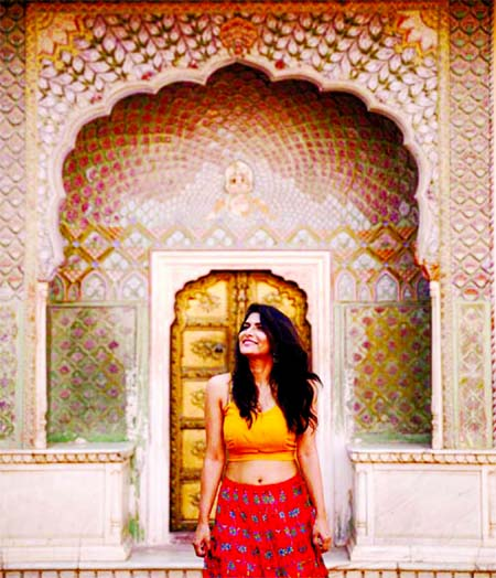 Charu Kashyap's Travel Diaries