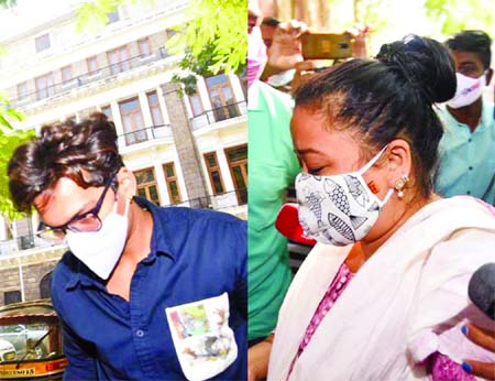 Bharti Singh, Haarsh Limbachiyaa get bail in drugs case