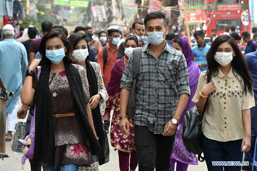 Bangladesh plans new pandemic restrictions; no more lockdowns