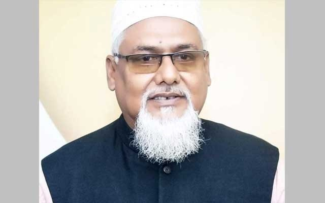 Faridul Haque Khan to become new state minister for religious affairs