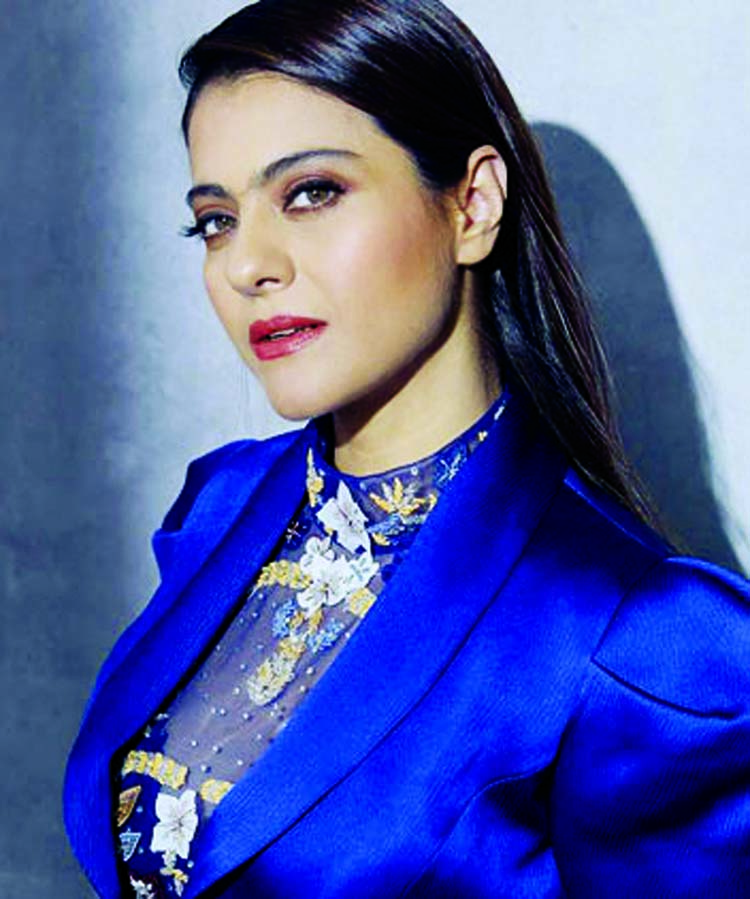 Kajol hosts an Instagram live session for her followers