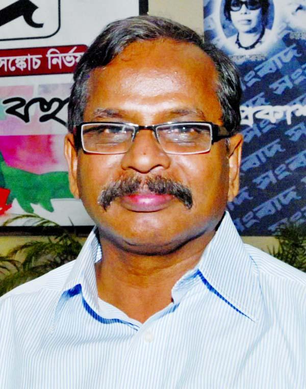 Noted journalist Muniruzzaman laid to rest