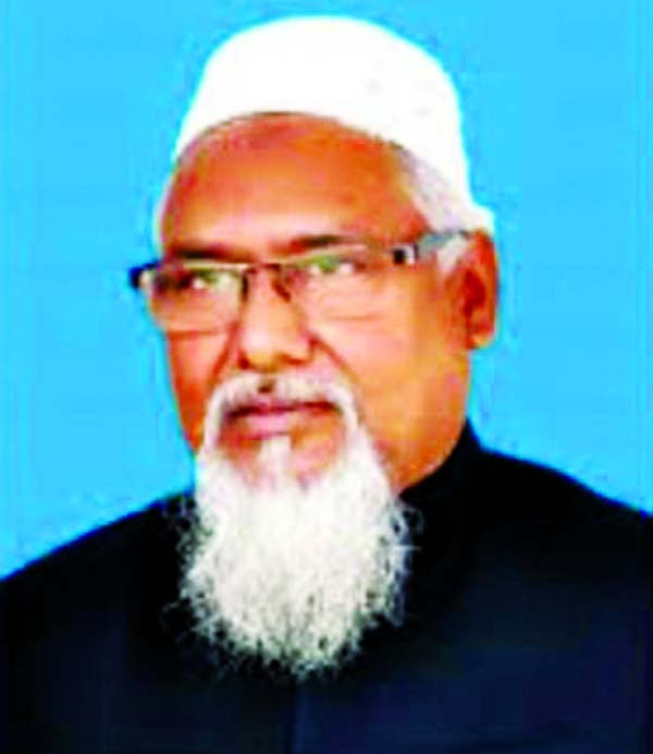 Faridul Haque made State Minister