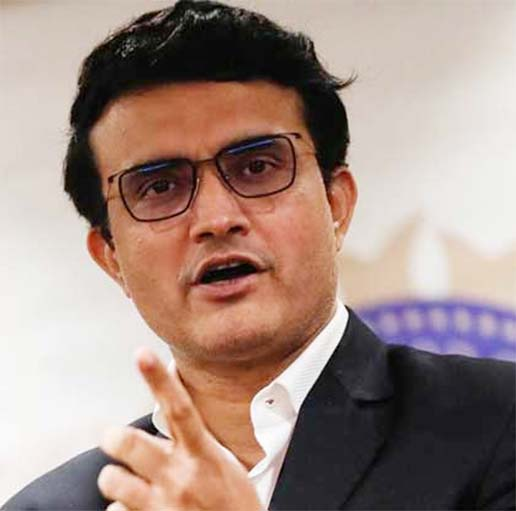 England to play four Tests in India: Ganguly