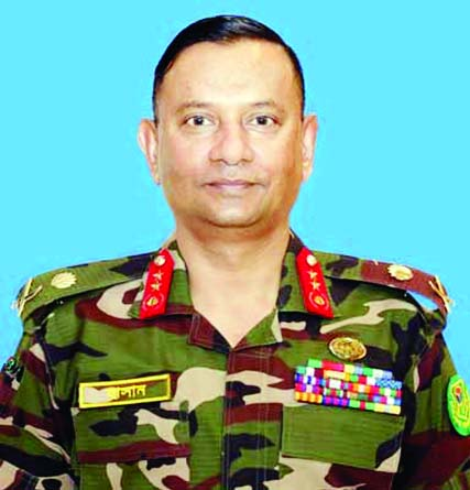 BUP VC Gen Hasan made National Defence College Commandant