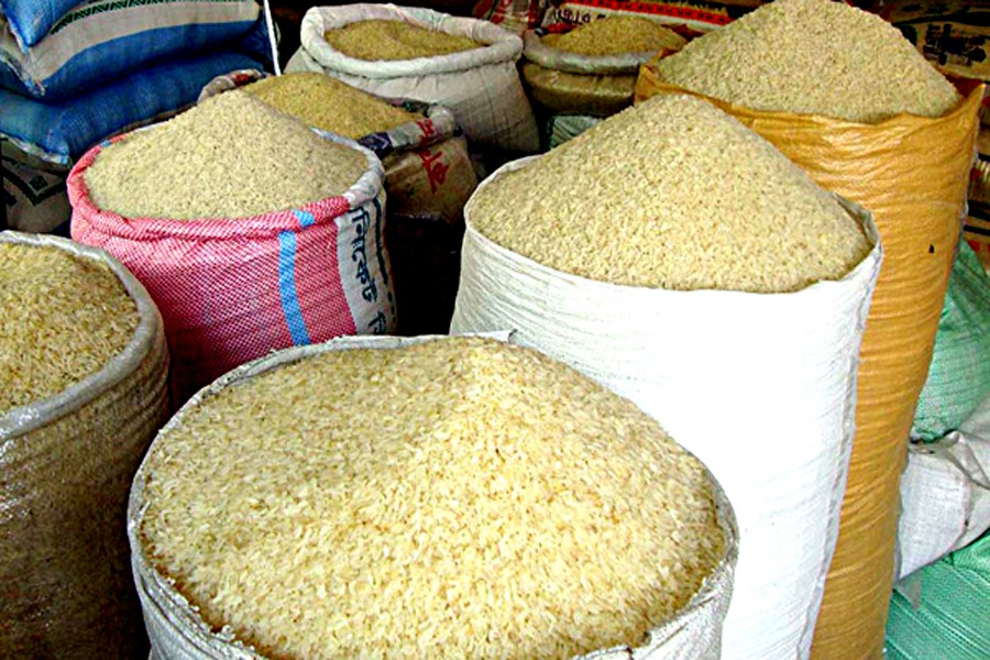 Prices of rice, oil hike further