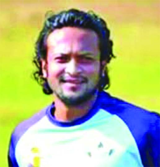 Shakib finally reaches 5000 runs mark in T20s