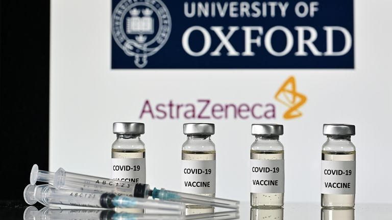 Fortune or foresight? AstraZeneca and Oxford's stories clash on COVID-19 vaccine