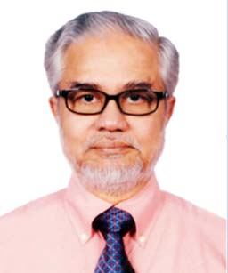 EU Board of Governors member Md Reazat Ali Bacchu is no more
