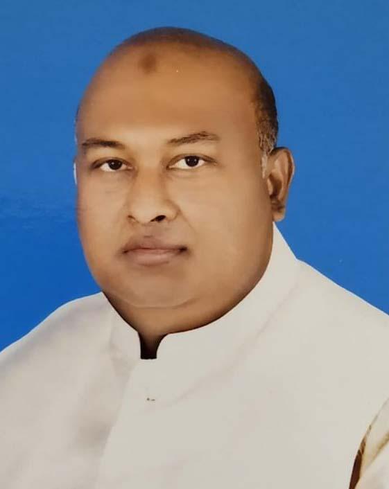 Rasel elected Mayor unopposed of Bhangura Municipality