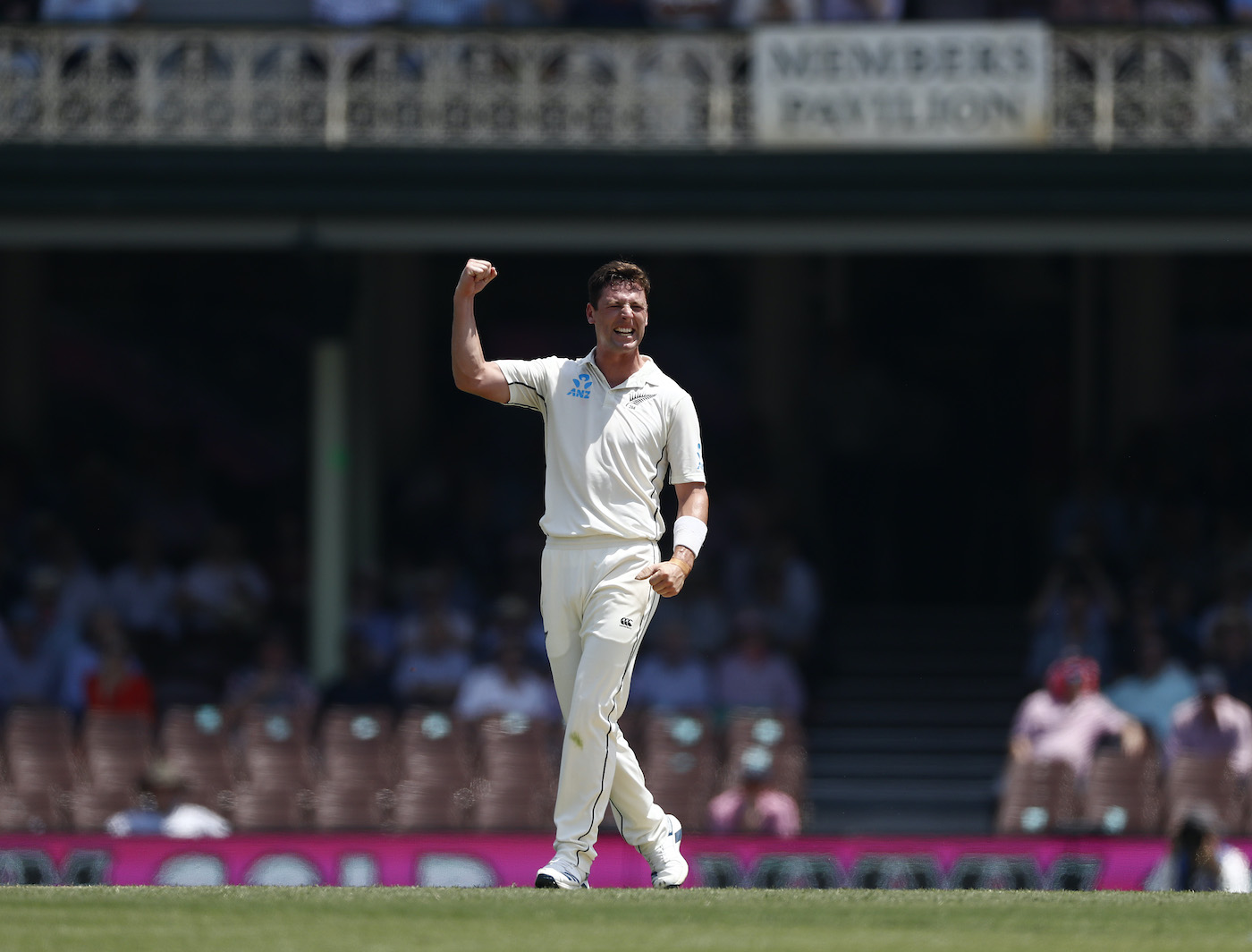 Matt Henry replaces injured Neil Wagner for second Test