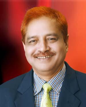 Delwer Hussain made new SAFA President