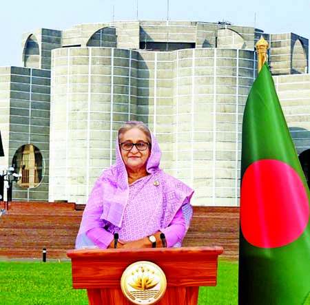 PM refreshes vows against graft for expedited development process