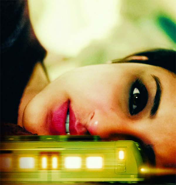 The Girl On The Train Teaser: Parineeti Chopra is high on expectations