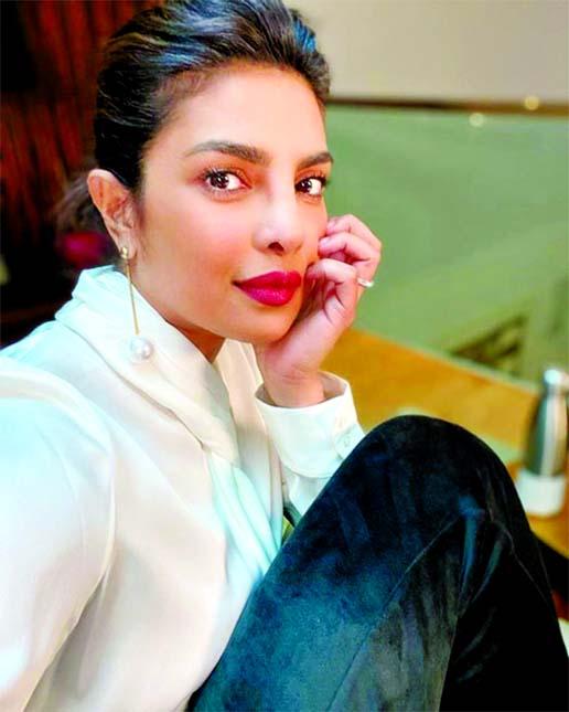 Priyanka Chopra's business is always on top