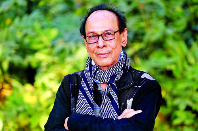 Sumon's four decades in acting, two eras in direction