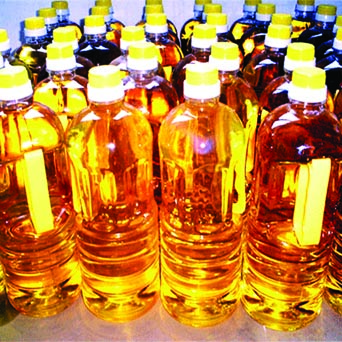 Prices of edible oil skyrocket