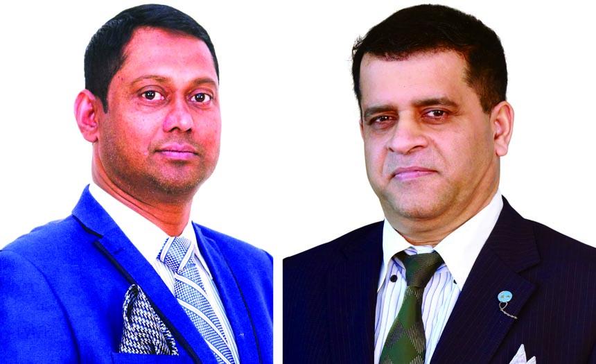 Tateyama, Jamil new vice chairmen of NRB Bank