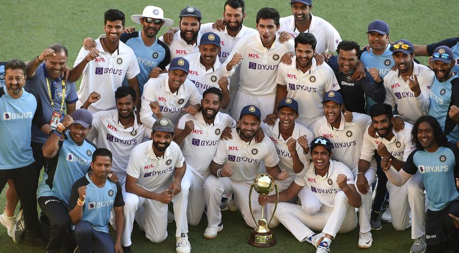 'Miracle' at Gabba as record-breaking India stun Australia