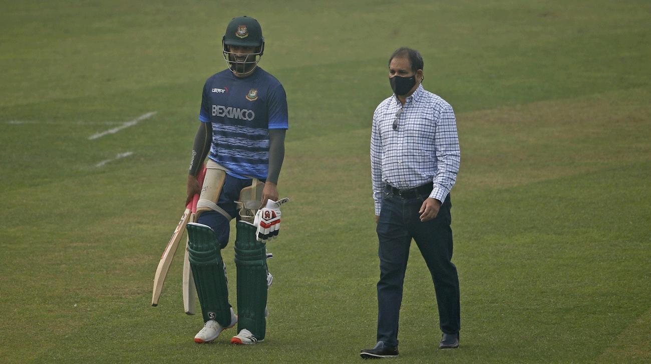 Bangladesh vs West Indies Cricket Series begins today