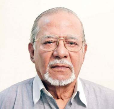 Veteran sports organiser Raisuddin passes away