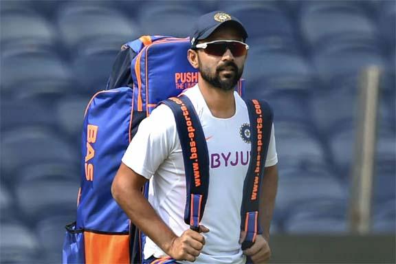 Rahane's captaincy puts heat on Kohli as England loom