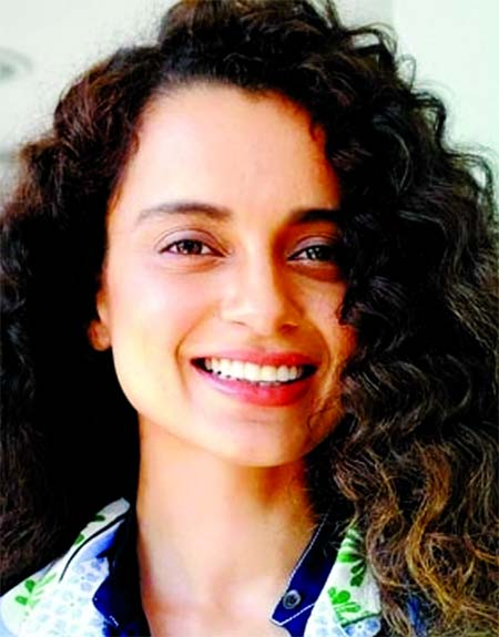 Kangana targets Twitter's Jack Dorsey, account was restricted