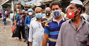 Bangladesh logs 619 new virus cases, deaths rise by 15