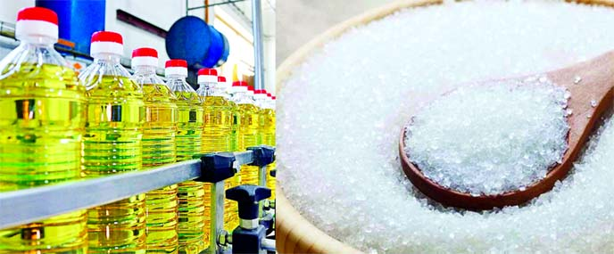 Prices of edible oil hit record high