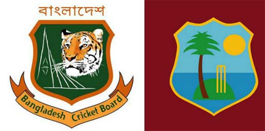 Tigers, Caribbeans land in Chattogram
