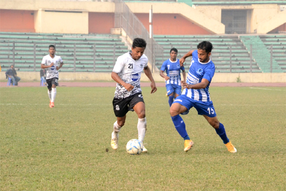 Sheikh Russel draw with Mohammedans, Muktijoddha beat Arambagh