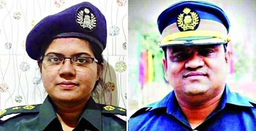 Kashimpur Jail`s Senior Jail Super, Jailer withdrawn