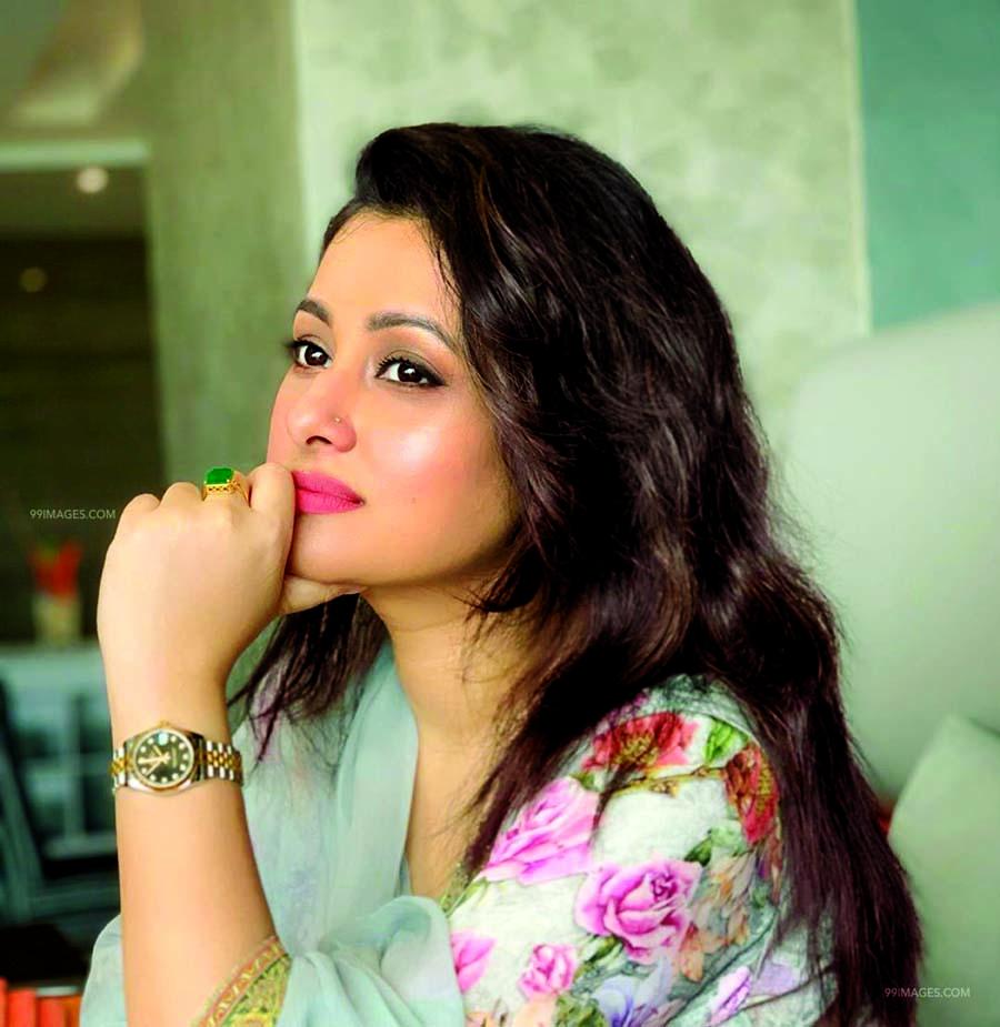 Purnima new brand ambassador of Ribana