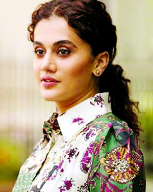 Taapsee, Riteish aghast at Bombay HC's verdict