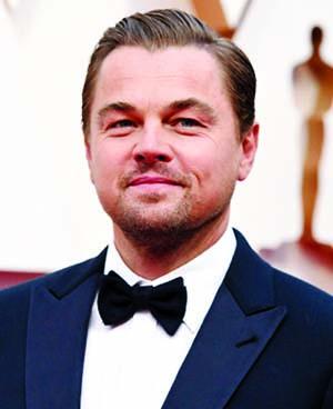 Leonardo DiCaprio pens a letter to Joe Biden about climate change