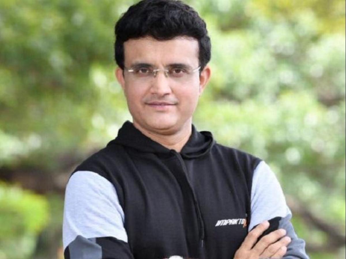India cricket chief Sourav Ganguly hospitalised again
