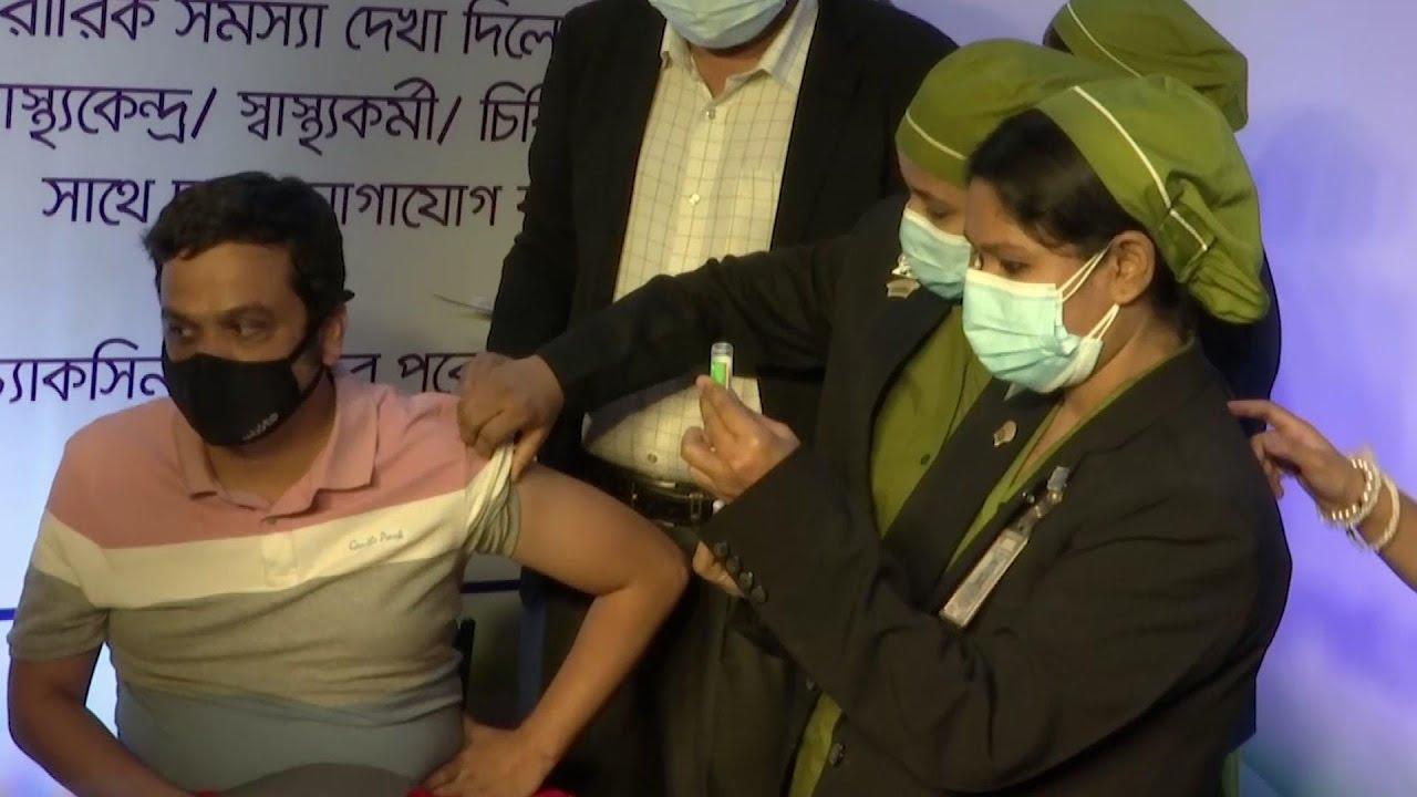 Govt allocates Tk 900m for COVID vaccination volunteers