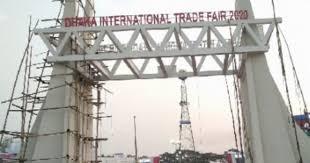 Dhaka International Trade Fair won't start on Mar 17