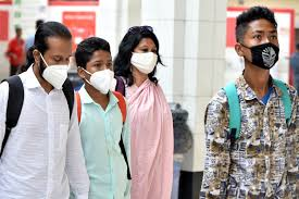 Bangladesh reports 5 new virus deaths, lowest daily count in 9 months