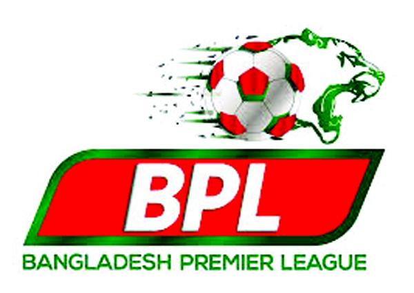 Muktijoddha-Baridhara BPL Football match ends in draw