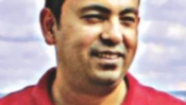 Avijit Roy Murder: 5 Ansar al-Islam men to walk the gallows, 1 sentenced to life